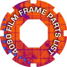 4090 Film Frame Parts List Icon